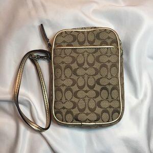 Coach Universal Wristlet Wallet